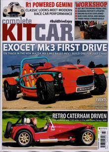 Complete Kit Car Magazine NOV 20 Order Online