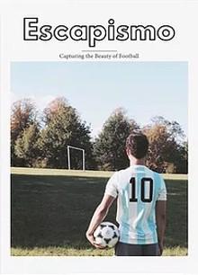 Escapismo Magazine #3 Order Online
