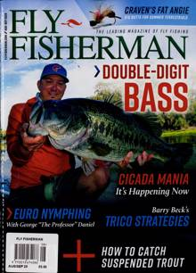 Fly Fisherman Magazine AUG-SEP Order Online