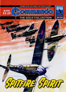 Commando Gold Collection Magazine NO 5348 Order Online