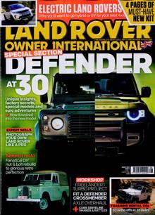 Land Rover Owner Magazine AUG 20 Order Online
