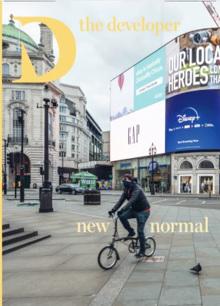 The Developer Magazine #3 - New Normal Order Online