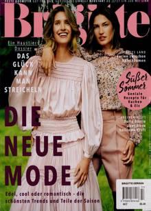 Brigitte Magazine NO 17 Order Online