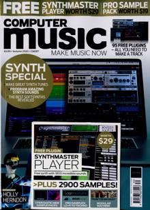 Computer Music Magazine AUTUMN Order Online