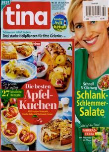 Tina Magazine Issue NO 32