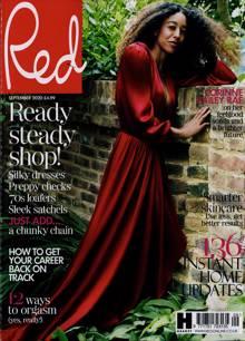 Red Travel Edition Magazine SEP 20 Order Online