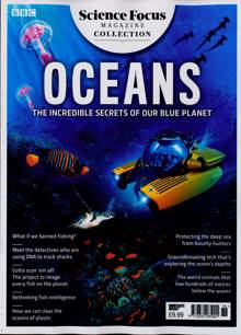 Bbc Science Focus Coll Series Magazine OUR OCEANS Order Online