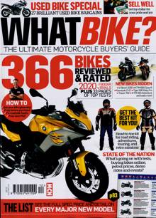 What Bike? Magazine AUTUMN Order Online