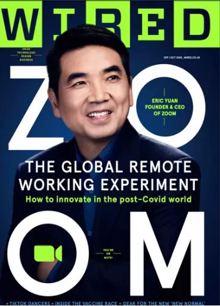 Wired Uk Magazine SEP-OCT Order Online