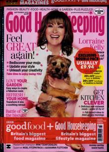 Good Lifestyle Series Magazine Issue SEP 20