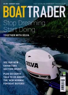 Boat Trader Magazine AUG 20 Order Online