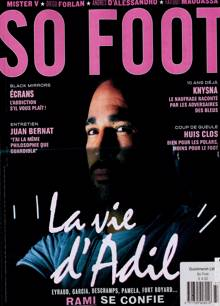 So Foot Magazine Issue 77