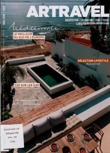 Artravel Hors Serie Magazine Issue 18