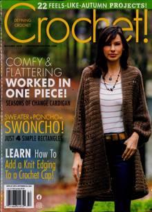 Crochet Magazine 53 Order Online