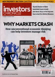 Investors Chronicle Magazine Issue 07/08/2020