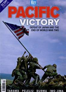 Pacific Victory Magazine ONE SHOT Order Online