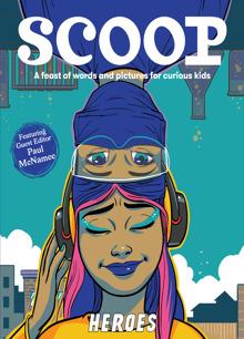 Scoop Magazine Issue 29 Order Online