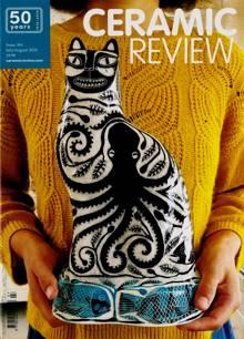 Ceramic Review Magazine 07 Order Online