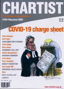 Chartist Magazine 04 Order Online