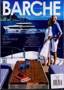 Barche Magazine NO 7 Order Online