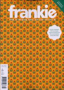 Frankie Magazine NO 96 Order Online