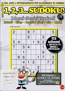 Sudoku 123 Magazine 78 Order Online