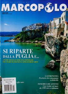 Marcopolo Magazine NO 5 Order Online