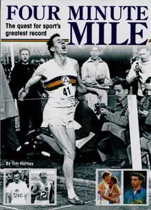 Four Minute Mile Magazine Issue 99