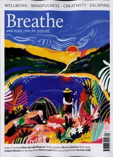 Breathe Magazine NO 31 Order Online