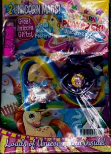 Early Learning Play Pack Magazine Issue NO 101