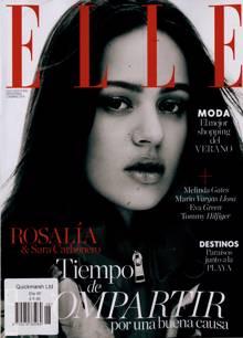 Elle Spanish Magazine NO 406 Order Online