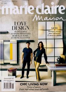 Marie Claire Maison Italian Magazine 06 Order Online