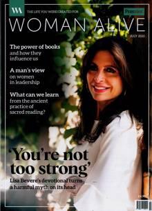 Woman Alive Magazine 07 Order Online