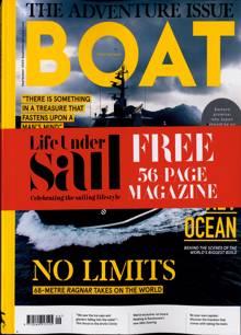 Boat International Magazine SEP 20 Order Online