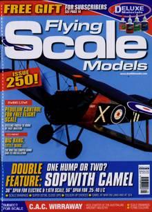 Flying Scale Models Magazine SEP 20 Order Online
