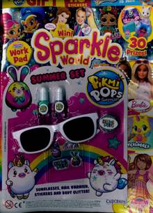 Sparkle World Magazine Issue NO 283