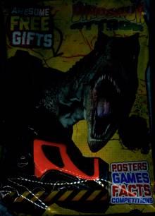 Dinosaur Attack Magazine Issue NO 95