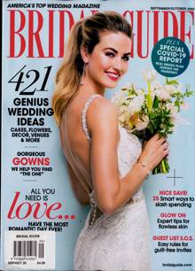 Bridal Guide Magazine SEP-OCT Order Online