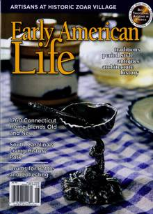 Early American Life Magazine Issue 08