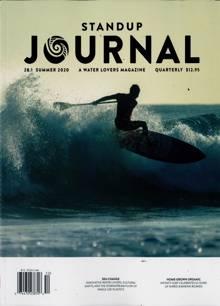 Stand Up Journal Magazine 52 Order Online