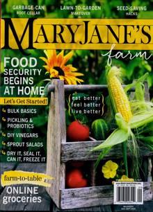 Mary Janes Farm Magazine Issue 09