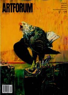 Artforum Magazine 08 Order Online