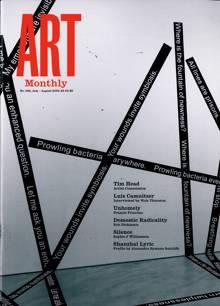 Art Monthly Magazine 12 Order Online