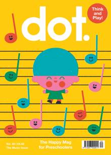 Dot Magazine Vol 20 Order Online