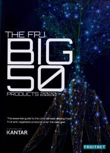 Fresh Produce Journal Magazine Big 50 Order Online