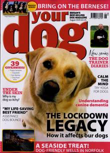 Your Dog Magazine AUG 20 Order Online