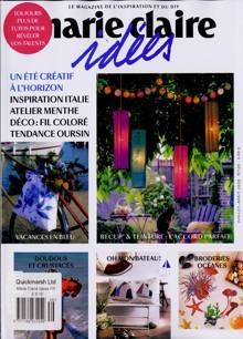 Marie Claire Idees Magazine NO 139 Order Online
