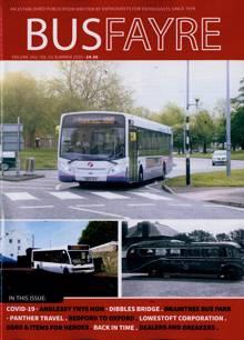 Bus Fayre Magazine SUM 20 Order Online