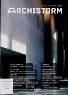 Archistorm Magazine 03 Order Online