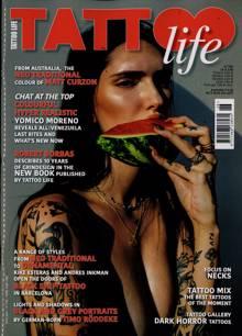 Tattoo Life Magazine NO 126 Order Online